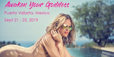 Awaken Your Goddess Retreat - Puerto Vallarta, Mexico