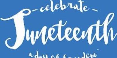 19th Annual Riverside Juneteenth Celebration