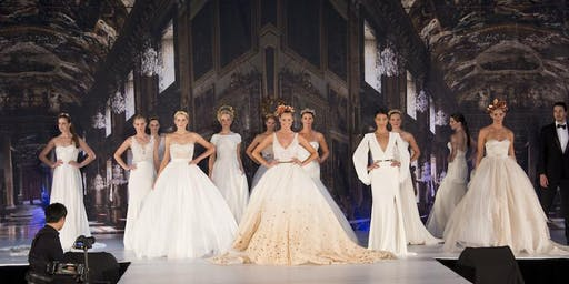Ultimate Bridal Event SYDNEY - Standard Entry