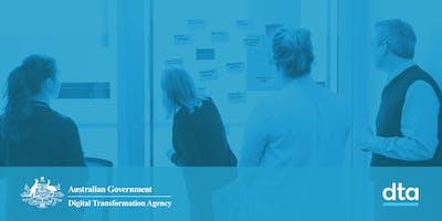 Digital Sourcing Network online information sessions