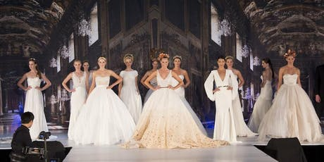 Ultimate Bridal Event MELBOURNE - Standard Entry tickets