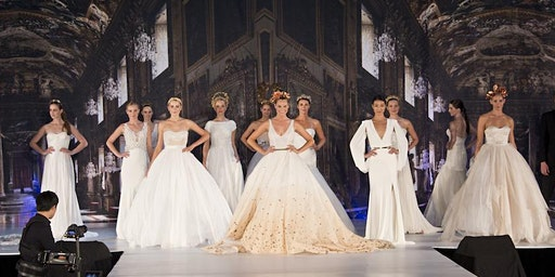 Ultimate Bridal Event MELBOURNE - Standard Entry