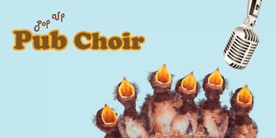 Pop-Up Pub Choir