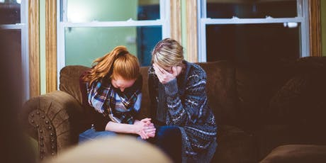 Let's talk about it: Counselling Grief & Loss tickets