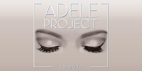 ADELE Project Live in De Bult (Overijssel) 14-12-2019 tickets