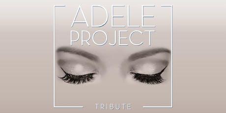 ADELE Project Live in De Bult (Overijssel) 14-12-2019 tickets