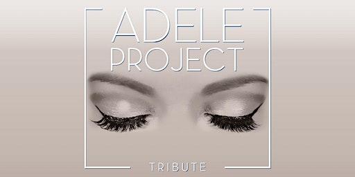 AFGELAST | ADELE Project Live in De Bult (Overijssel) 14-12-2019