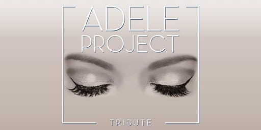 ADELE Project live in Noordwijk (Zuid-Holland) 15-11-2019