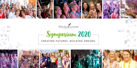 Young Living  Symposium 2020 tickets
