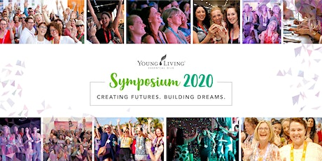 Payment Plans | Young Living  Symposium 2020 tickets