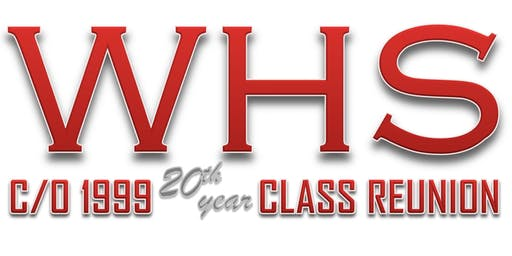 Westchester High School  c/o 1999's 20th Year Reunion