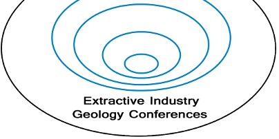EIG - Extractive Industry Geology Conferences