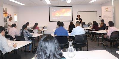 Balga JSC Job-readiness Workshop Series-2
