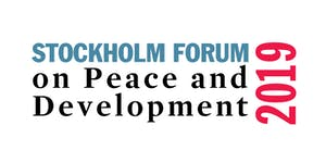 Open Day: 2019 Stockholm Forum on Peace & Development