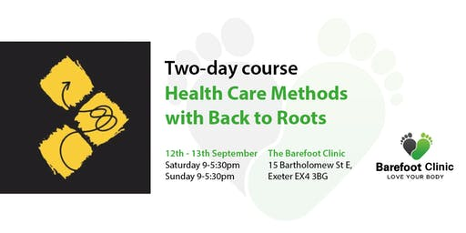 Health Care Methods with Back to Roots