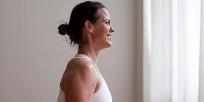 Yoga for Runners with Chantal Hauser