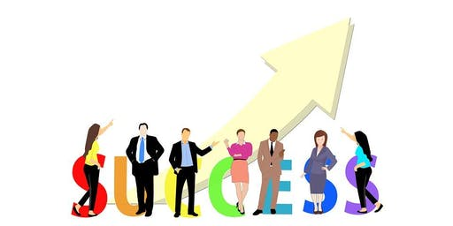 Start A Six-figure Business - Set yourself up for success- Taster workshop