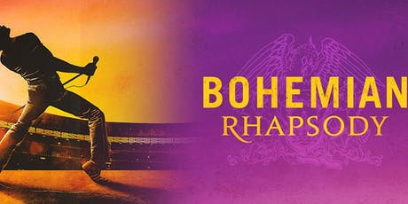 Bohemian Rhapsody Open Air Cinema tickets