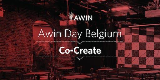 Awin Day Belgium: Co-create