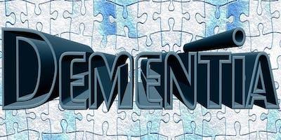 Dementia Awareness (Heysham) #LancsLearning