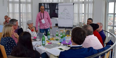 Scale Up Mastermind Group - 29th November 2019 tickets