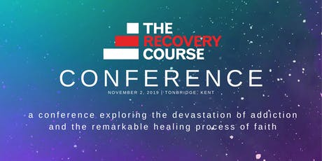 The Recovery Course Conference 2019 tickets