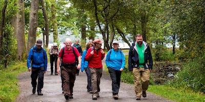 Walk Leadership Training (Killie Browser, Kilmarnock) - 20 July and 16 Nov 2019