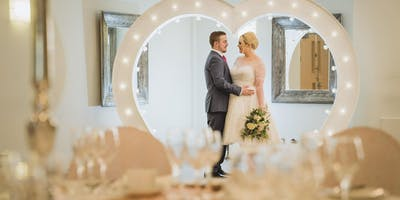 The Vale Resort & Hensol Castle Inspirational Wedding Showcase 15 September 2019