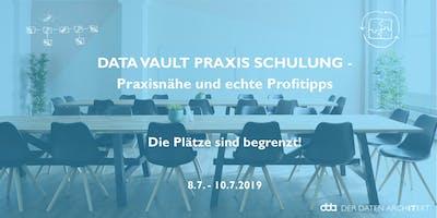 Data Vault Praxis Schulung