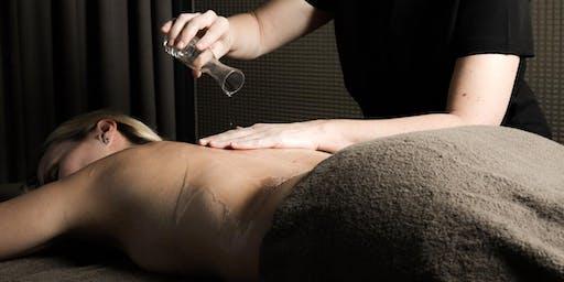 Aroma Wellness Massage