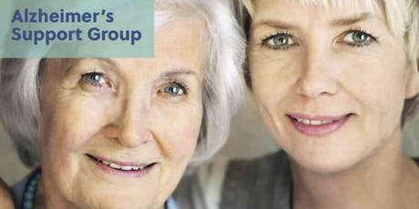 Dementia Care Support Group tickets