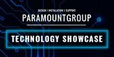 2019 Technology Showcase Hosted By Paramount Group