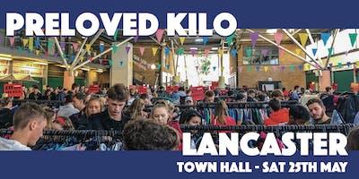 Lancaster Preloved Vintage Kilo