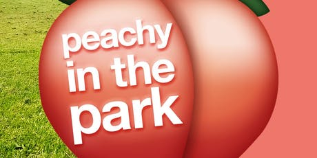 Peachy in the Park - 2019 Spring/Summer tickets