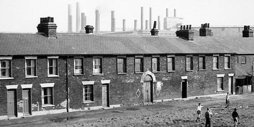 Huntingdon Local History Society Presidential Lecture: Housing & Heritage
