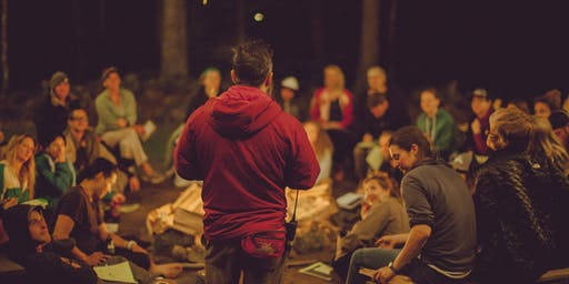 4 days   3 nights at Camp Wonderful