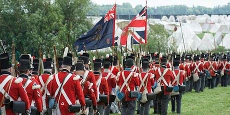 Napoleonic Wars: Napoleonic Reenactment tickets