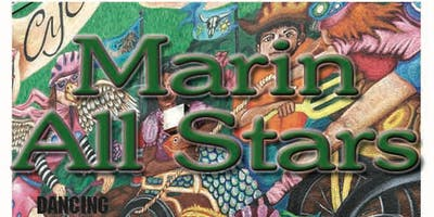 Marin All Stars return to Redwood Cafe