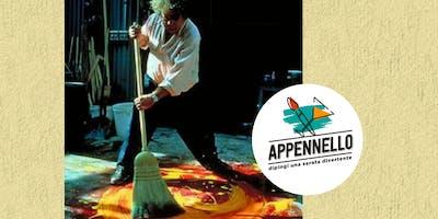 Arteterapia e scarabocchio: aperitivo Appennello a Senigallia