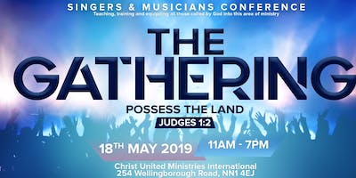 The Gathering - Singers and Musicians Conference
