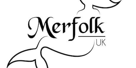 Merfolk UK's Sunset Splash - Central tickets