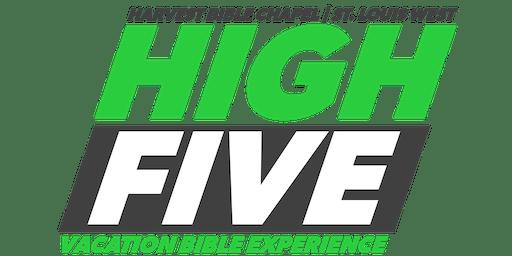 High Five 2019