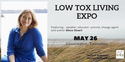 Low Tox Living Expo with Alexx Stuart
