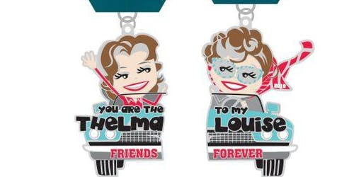 2019 Friends Forever 5K - Columbia