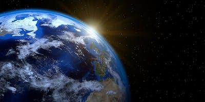Fyraftensmøde: Internationale projektmuligheder