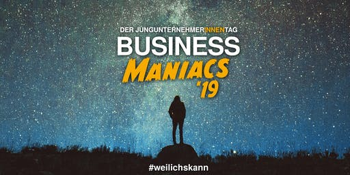 BUSINESS MANIACS 2019