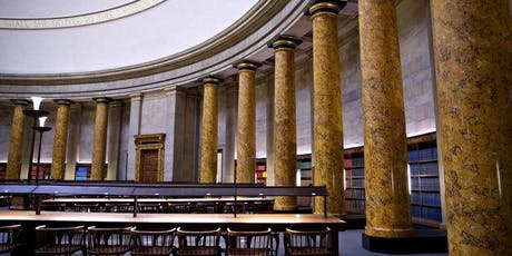 Behind the Scenes Tour of Central Library tickets