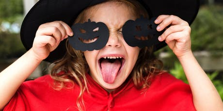 Family Memory Makers: Halloween Mix & Make tickets