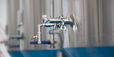 Double-Barrelled Brewery Tour