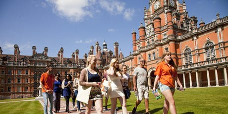 Clearing Visit Days 2019 Tickets, Fri 16 Aug 2019 at 10:00